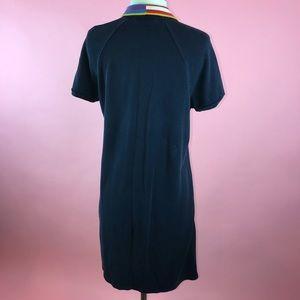 Lacoste Dresses - Lacoste Polo Short Sleeve Shirt Dress Size 38